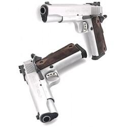 Tanfoglio Witness 1911Custom Chromed