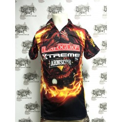 2015 Eric Grauffel Team Shirt