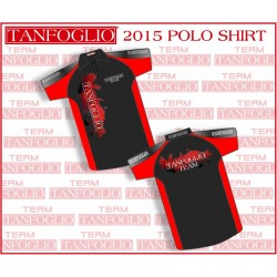 TANFOGLIO TECHNICAL POLO