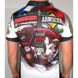 2017 Eric Grauffel Team Shirt
