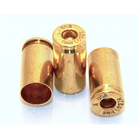 Douilles Armscor Calibre. 9mm