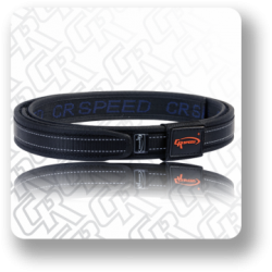 CR Speed Ultra Belt - Black