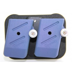 CR Secure Double Mag Pouch