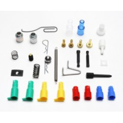 RL 550 SERIES SPARE PARTS KIT
