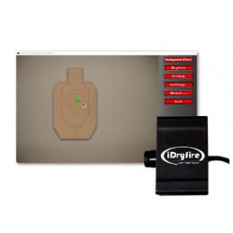 iDryfire Target PC System