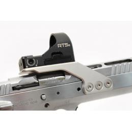 RTS2 mount for Tanfoglio pistols