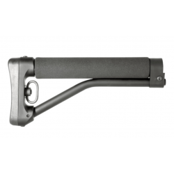 ACE Skeletonized Buttstock Kit with QD Swivel