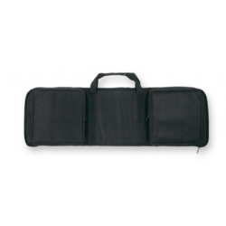 Bulldog Extreme Discreet Rectangle Assault Rifle Case 31""