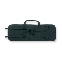 "Bulldog Extreme Discreet Rectangle Assault Rifle Case 31"""
