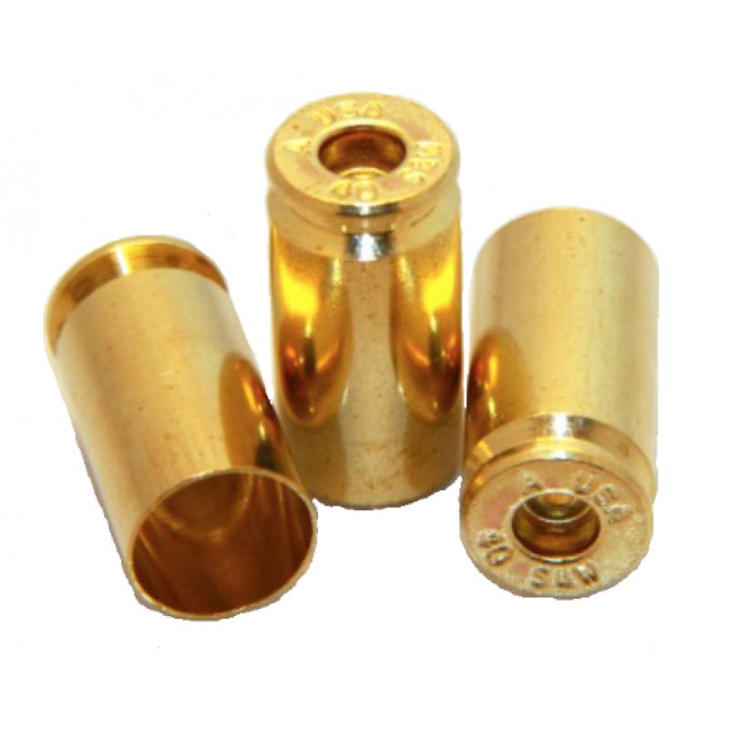 Douilles Armscor Calibre.40 S&W
