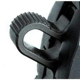 "PRO MATCH TAC ULTRA 6"" - 9mm"