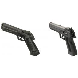 Pistolet TANFOGLIO STOCK III Carcasse Polymere