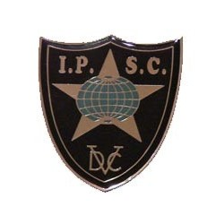 Plaque decorative IPSC