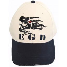 Casquette EGD
