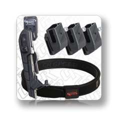 Complete Belt Pack WSMII