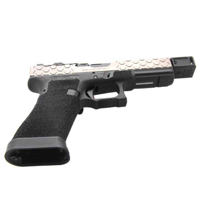 Pistolet ZEV - Glock