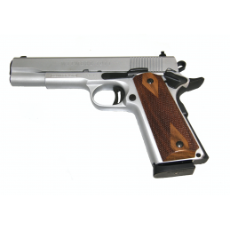 Tanfoglio Witness 1911 Chromed
