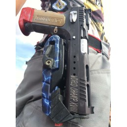CR Speed Holster WSMII...