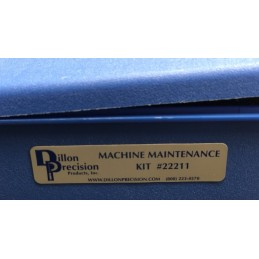XL 650 Machine Maintenance Kit