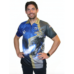 2019 Eric Grauffel Team Shirt