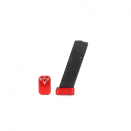 Base Pad - Glock 9/40 + 3/4
