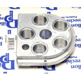 Plateau porte-outils XL 650