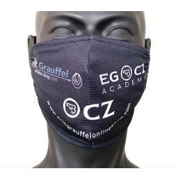 Eric Grauffel Mask