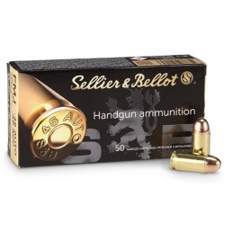 Munitions Sellier&Bellot...