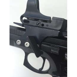 IPSCALEX Thumb rest for CZ...