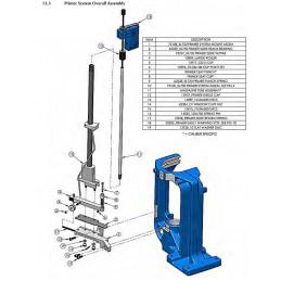 XL750 Primer System Assembly