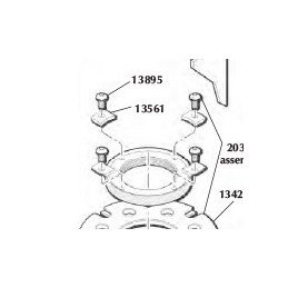 13561 - Lock Ring Insert