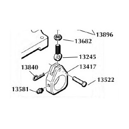 13522 - Clevis Pin