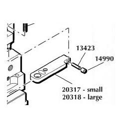 Prime Slide B Assembly
