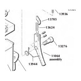 13944 - Indexer Return Spring