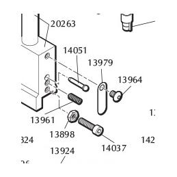 13979 - Primer Retaining...