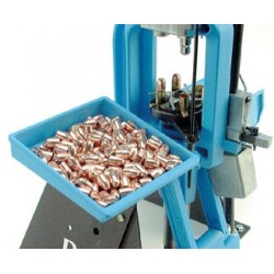 Dillon Aluminum Bullet Tray-for Square Deal, RL550 & XL650