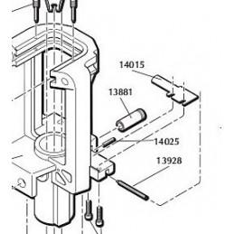 14025 - 1/8 x 3/4 Roll Pin