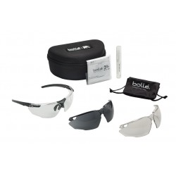 FURY Ballistic Eye Protection
