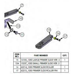 62214 - 1050 Primer Slide...