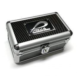 Pilla Aluminium Storage Box