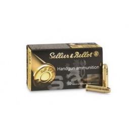 Ammunition Sellier & Bellot...