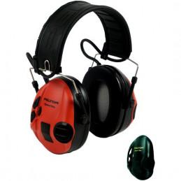 3M™ PELTOR™ SportTac Headset