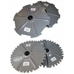 Casefeed Plate