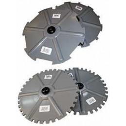 Plateaux du distributeur de douilles XL 650 & Super 1050
