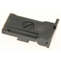 Supersight - Adjustable Rear Sight