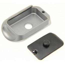 Aluminium Pad Custom
