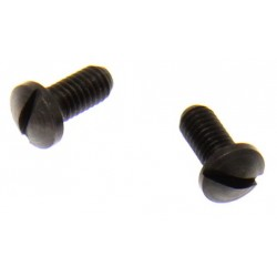 Screws for aluminium grips