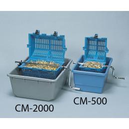 CM-2000 Case/Media Separator