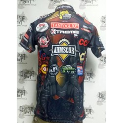 2014 Eric Grauffel Team Shirt