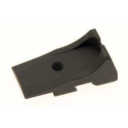 Fixed Rear Sight Aluminium